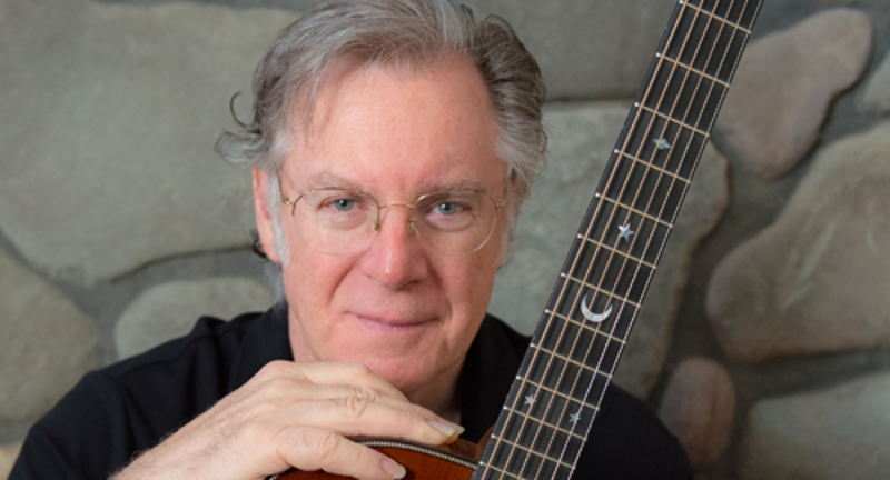 Country Music Hall of Fame and Museum Online Program: Live at the Hall: John Sebastian