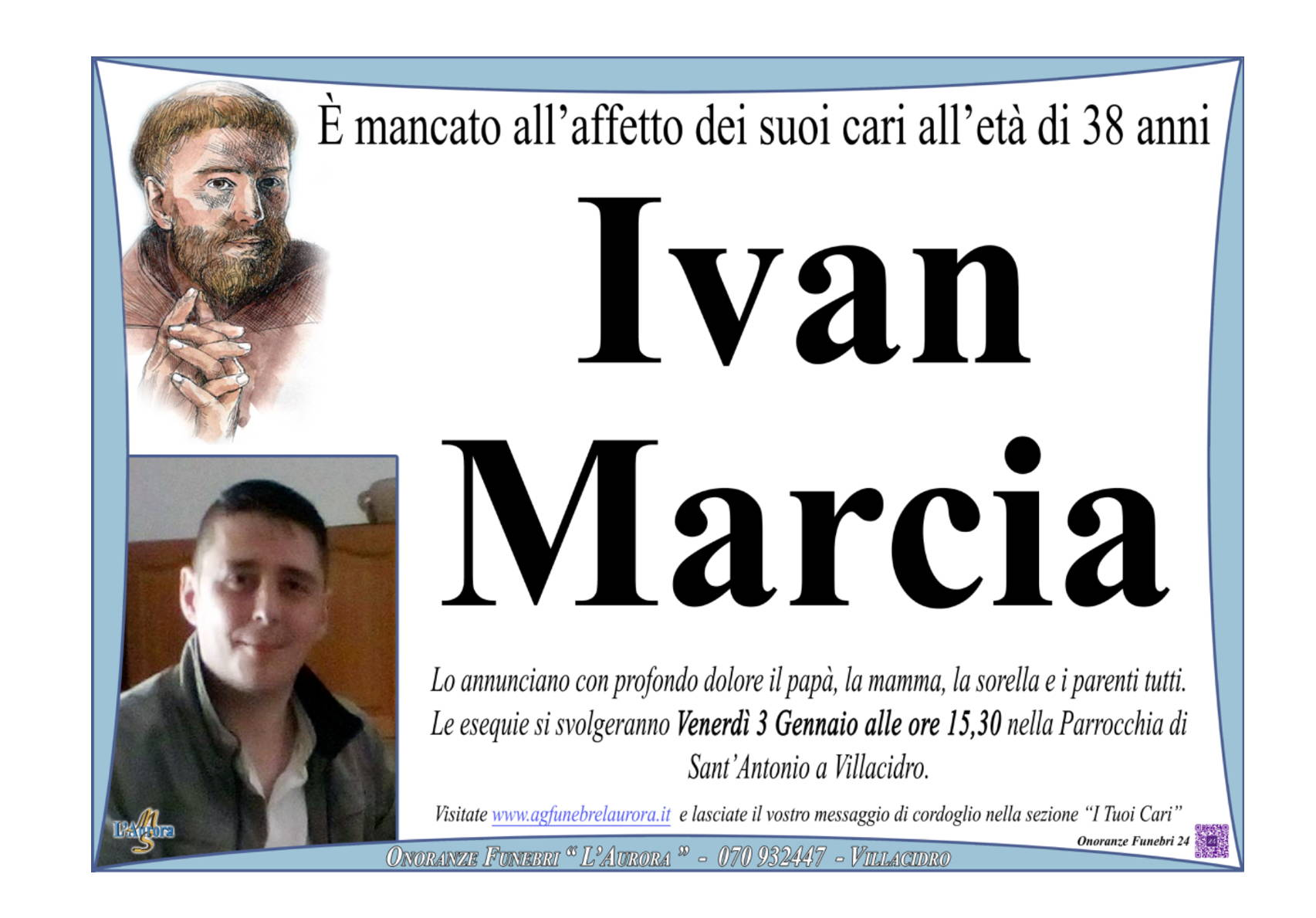 Ivan Marcia