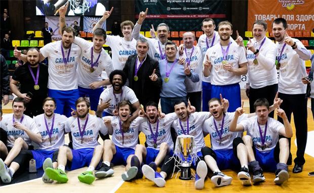 Чемпионский баскетбольный эфир на «Авторадио-Самара» - Новости радио OnAir.ru