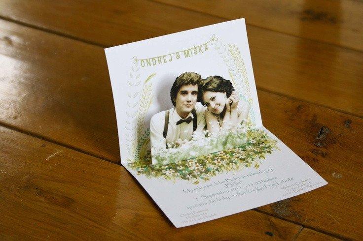 Unique Wedding Invitation Ideas: 8 Unique Wedding Invitation Ideas