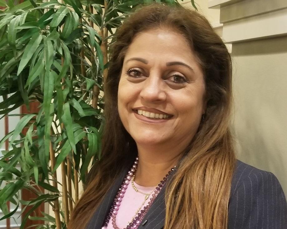 Mrs. Hijazi , Marketing Specialist