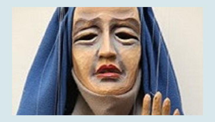 puppentheater museum nonne