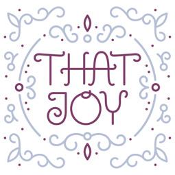 That Joy