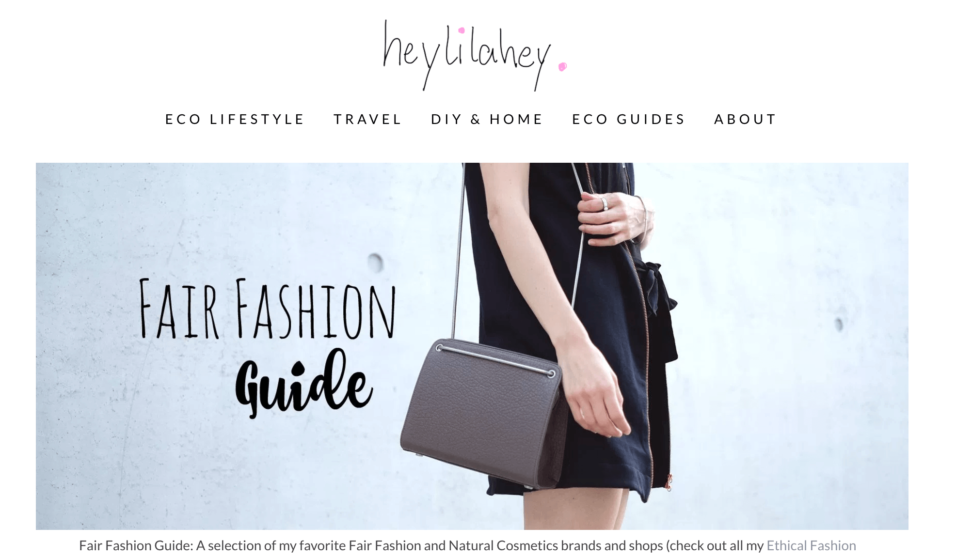 heylilahey noumenon fashion