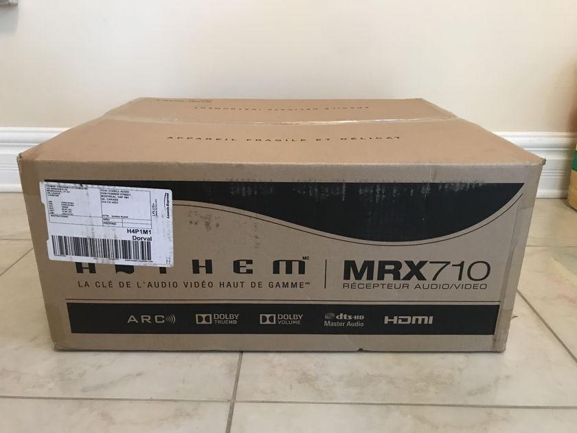 Anthem MRX-710 A/V Receiver - New