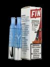 FIN AVS V-Tank Tobacco - 2 Pack