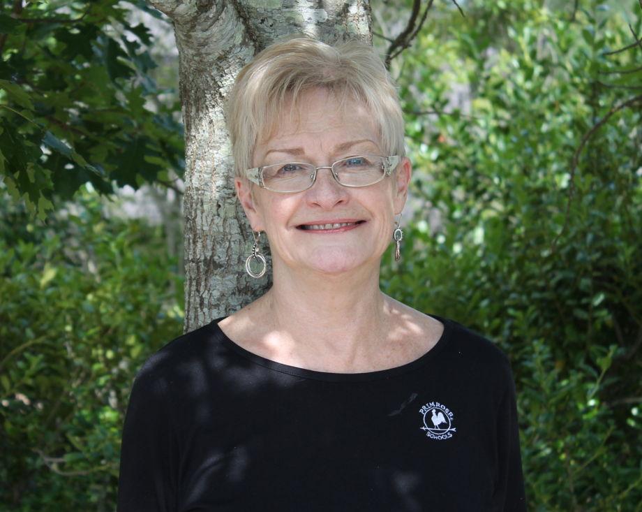 Cathy Krum , Infant Floater