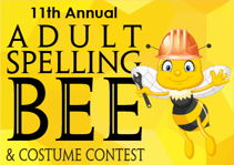 Image for Spelling Bee