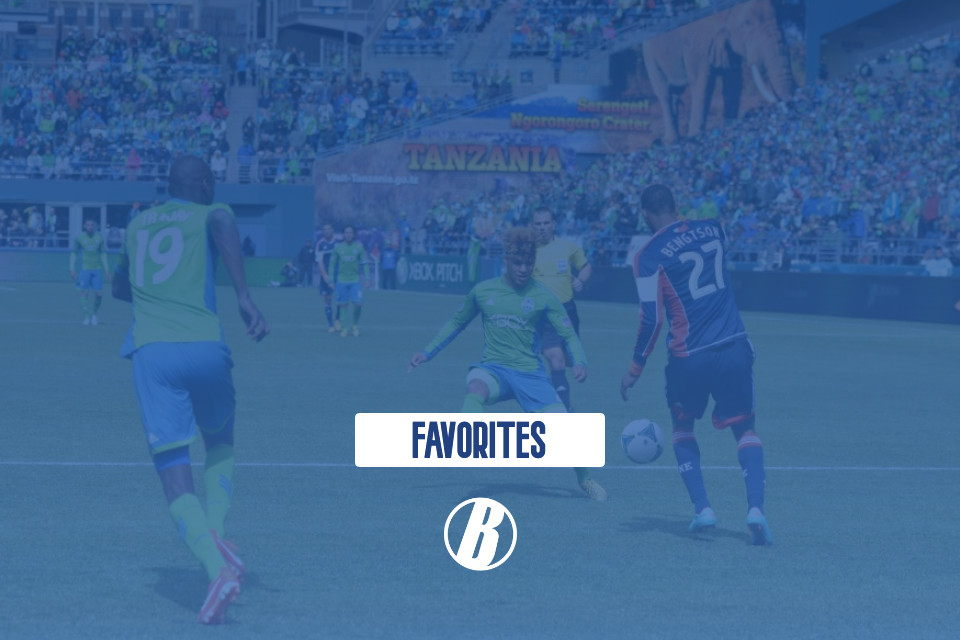 New England Revolution Favorite to Win The 2021 MLS Cup