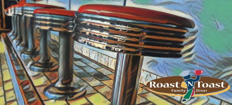 Logo - Roast 'N Toast Family Diner