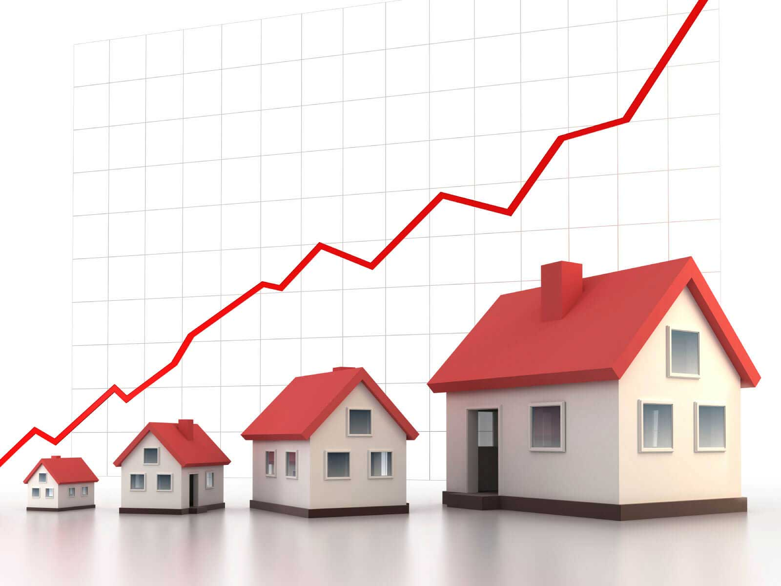 10 Factors that Determine Your Mortgage Interest Rate