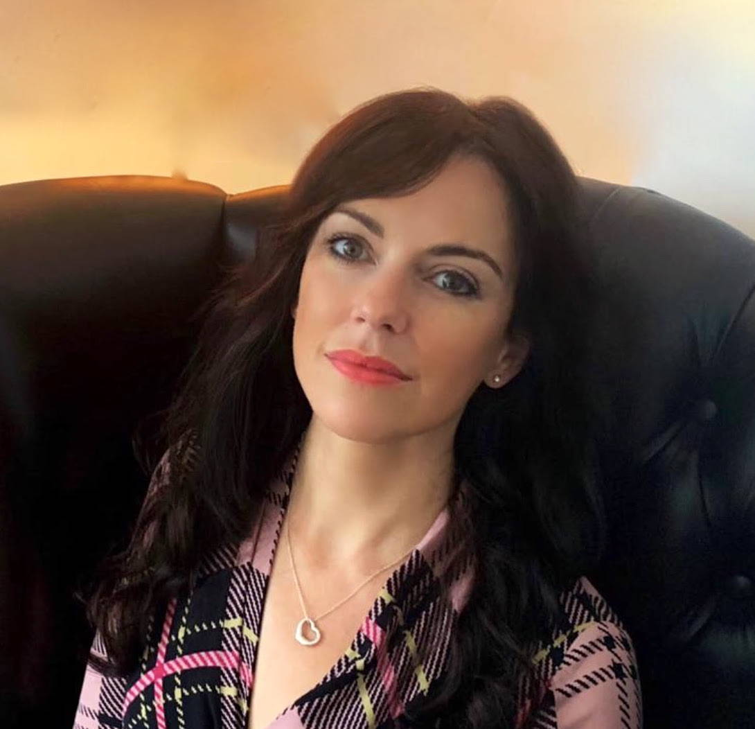 Psychologist and body language expert Dr Georgina Barnett