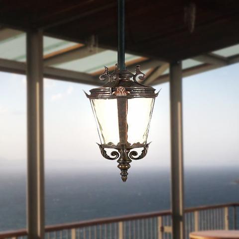 Exterior lighting buy outdoor pendants ceiling wall lights outdoor pendants aloadofball Gallery