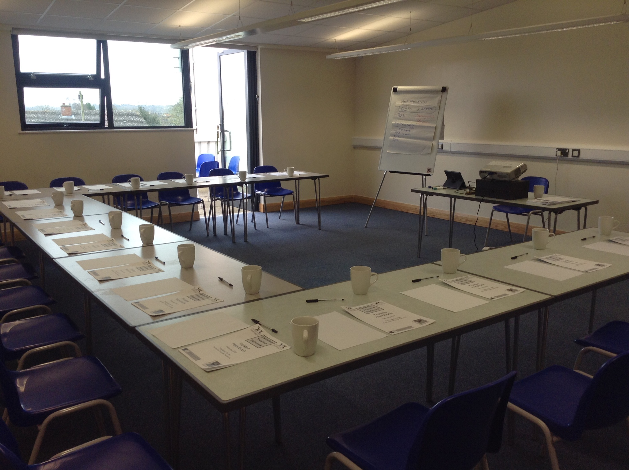 Meeting Room 1 photo