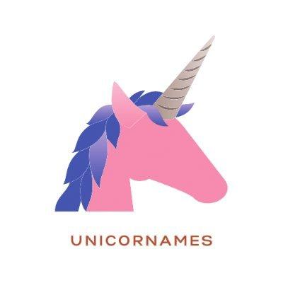 Unicornames logo1