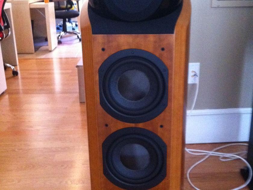 B&W Nautilus 802 Speakers Nautilus 802