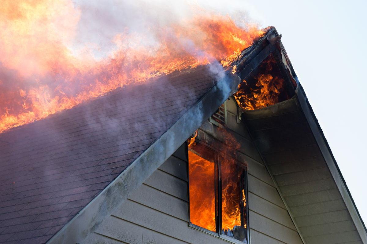 Incendie : comment protéger les membres de votre famille?