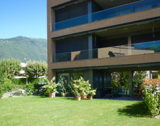 Ascona - Modern 3.5 rooms apartment close to the lake