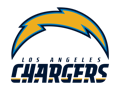 4 Tickets to Chargers Game at StubHub Center