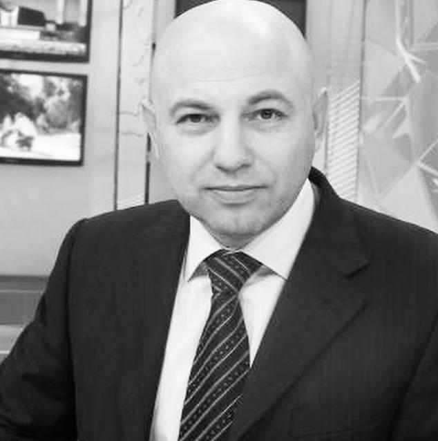 Даниил Бабич