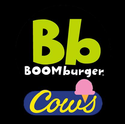 Logo - Boomburger