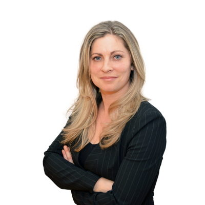Aimée Robichaud Courtier immobilier RE/MAX VRP