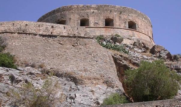 Визит на остров печали Спиналонга и посещение Агиос Николаоса