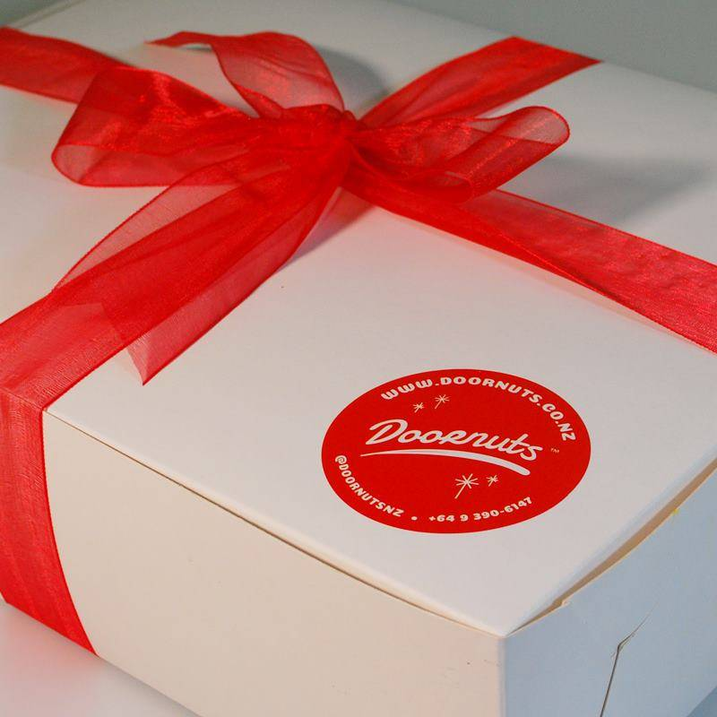 Doornuts Donut Delivery Gift Box
