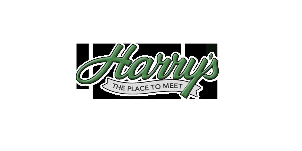 Logo - Harry's
