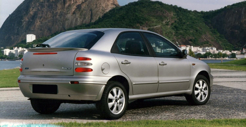 Fiat Brava ELX 1.6 2000