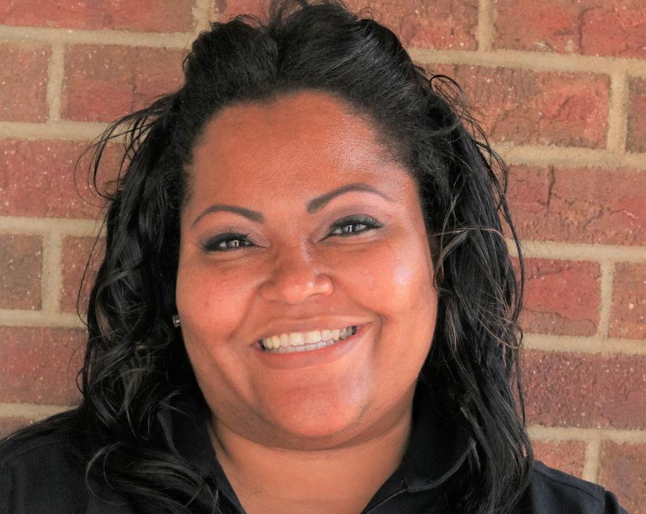 Portia Barnes , Preschool Lead Teacher
