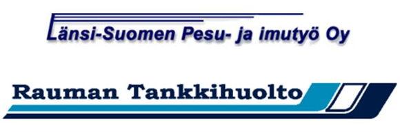Länsi-Suomen Pesu- ja imutyö Oy, Raisio