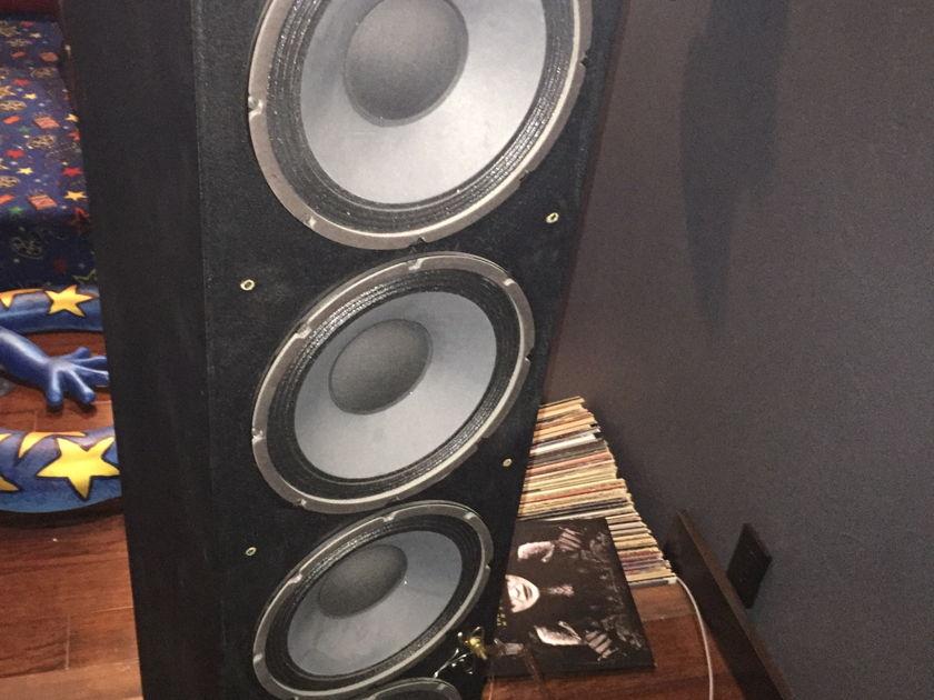 Zu Audio Definition  mk 1.5