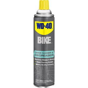 WD 40 Degreaser