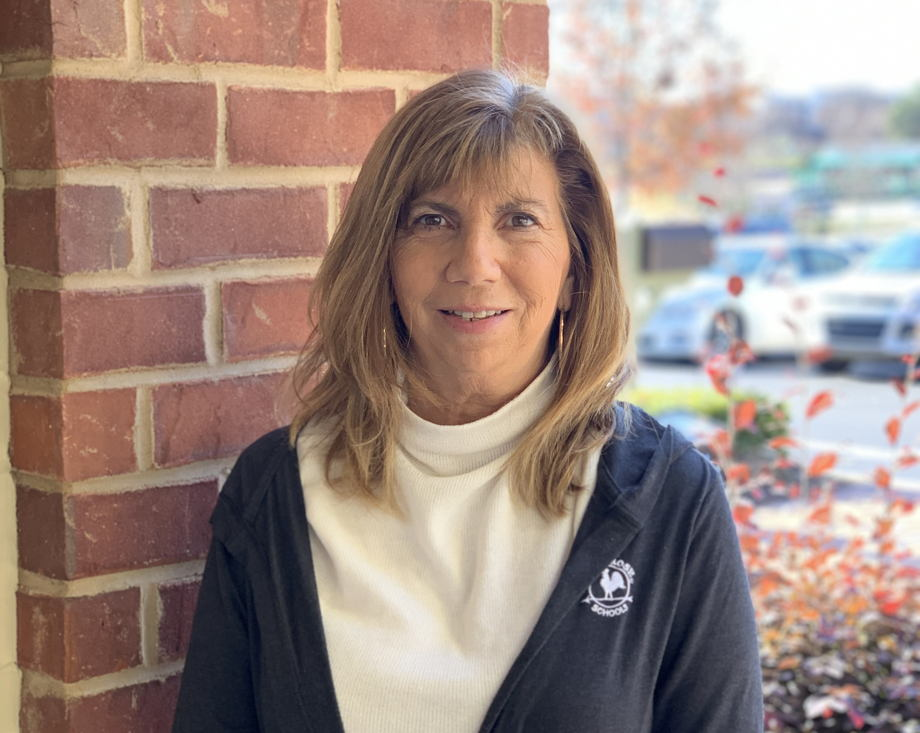 Mrs. Randi Pace , Pre-Kindergarten I Teacher