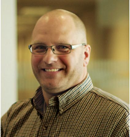 John Giarrante,  StiQit sulfite removal device team