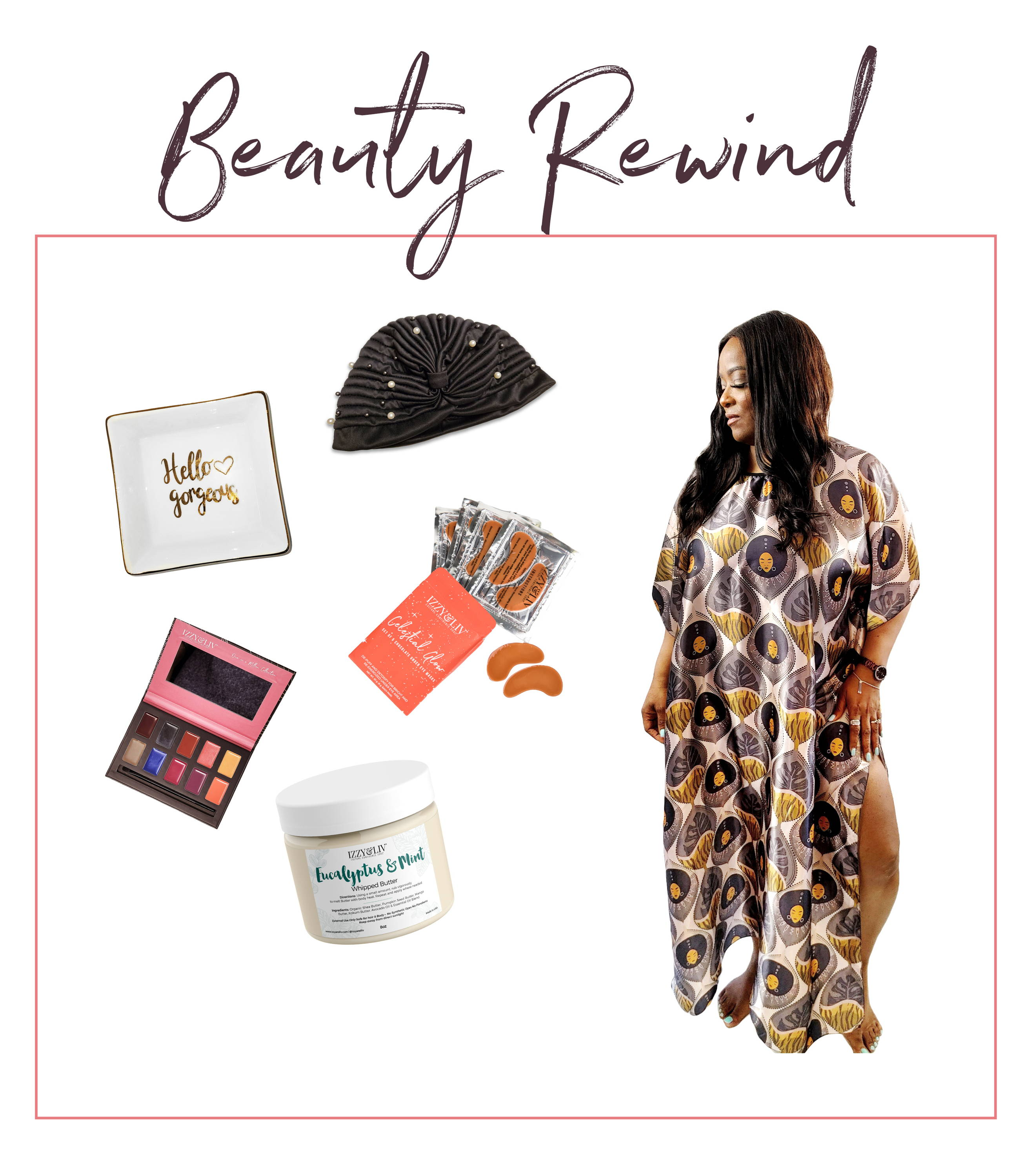 Beauty Rewind Mother's Day Bundle Image