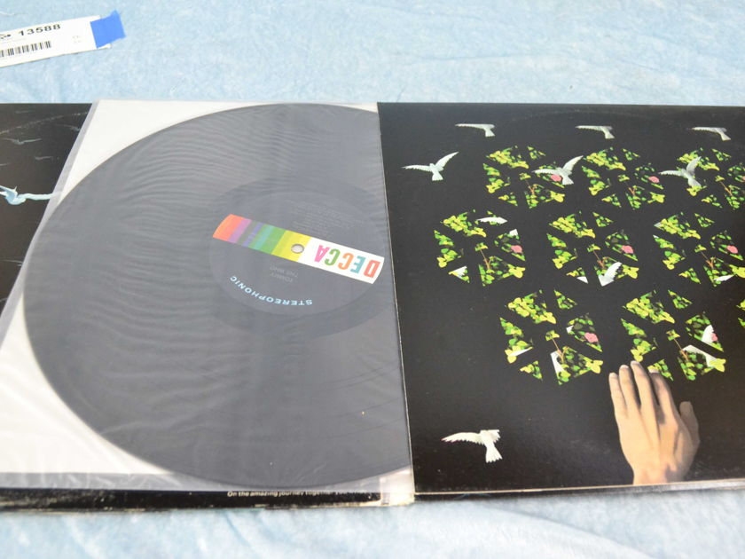 """THE WHO - """"Tommy"""" LP/Vinyl"""