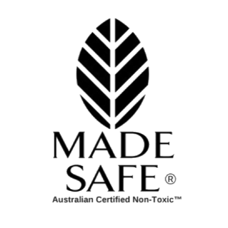 image of Australian certified made safe skincare
