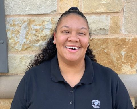 Mrs. Candance Thomas , Co - Lead Early Preschool 1