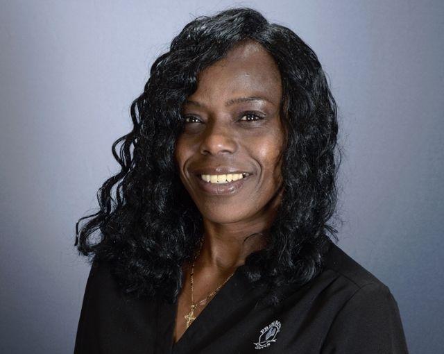 Ms. Deborah , Support Staff