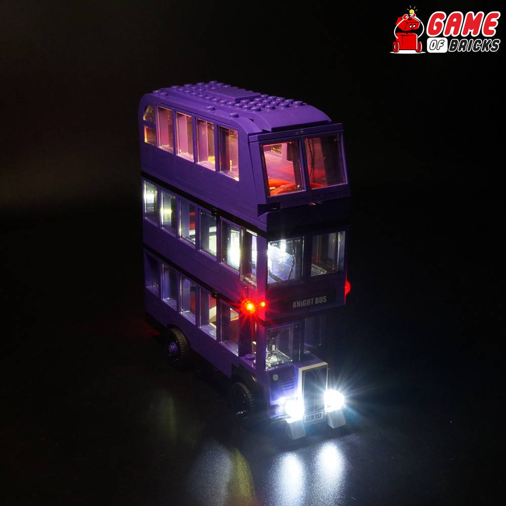 75957 leg led lights