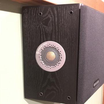 Silver FX Surround Speakers