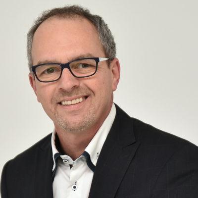 Sylvain Fournier