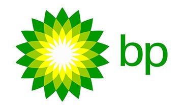 There's a reason BP spent $211,000,000 on this logo.