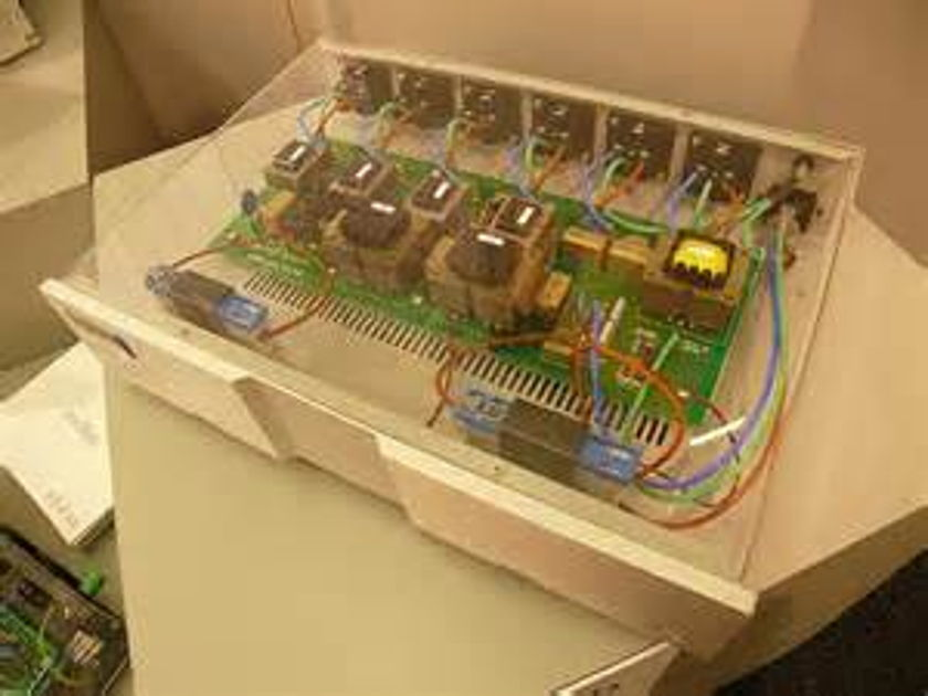 Isotek Sigmas GII Power Conditioner