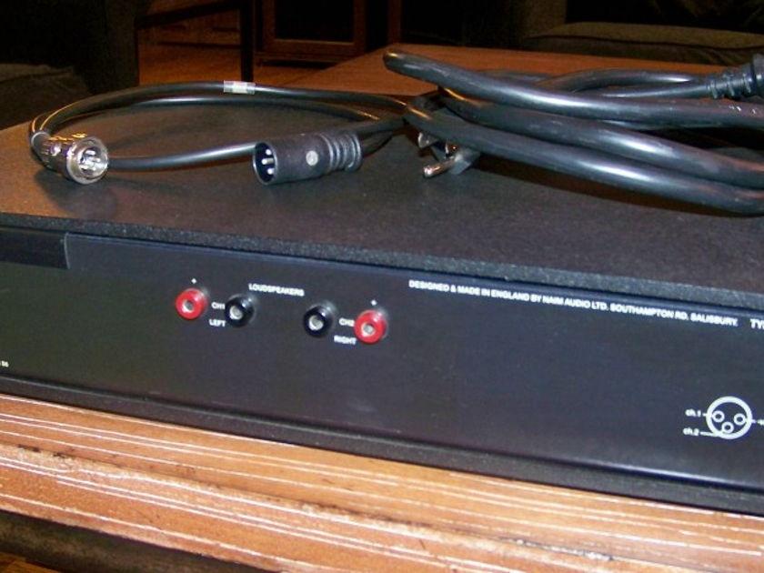 Naim Audio NAP 250 Power Amp