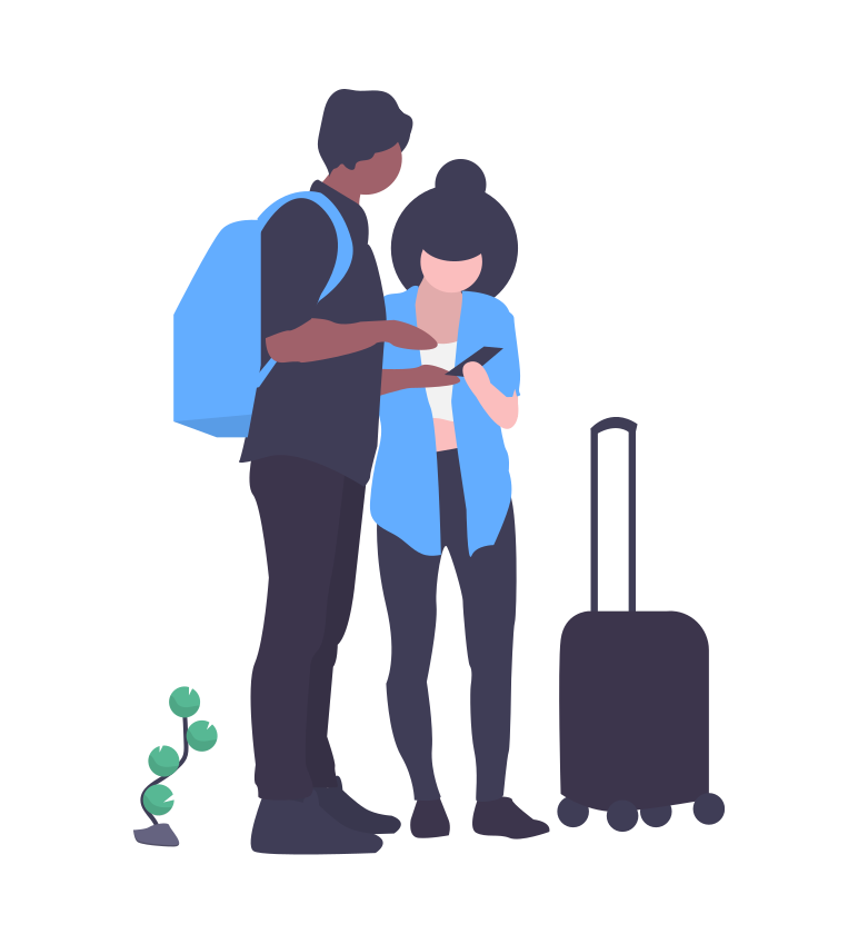 Undraw travelers qlt1 2