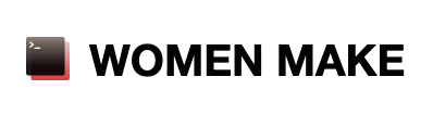 Womenmake logo
