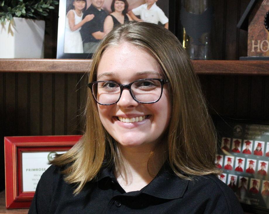 Madison Groner , Teacher Assistant